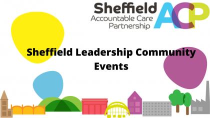 Sheffield Leadership Community Events